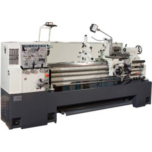 Select Machine Lathes