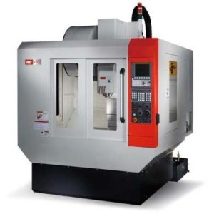 Select Machine V700