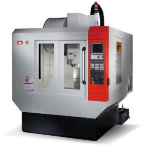 Select Machine V700