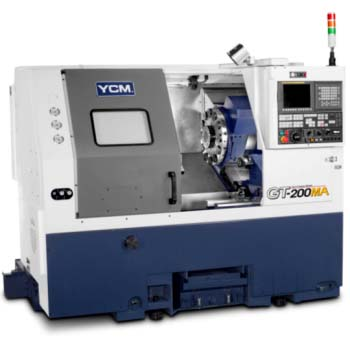 ycm machine tools