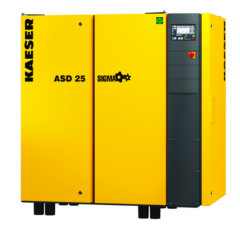 Direct Drive Rotary Screw Compressors