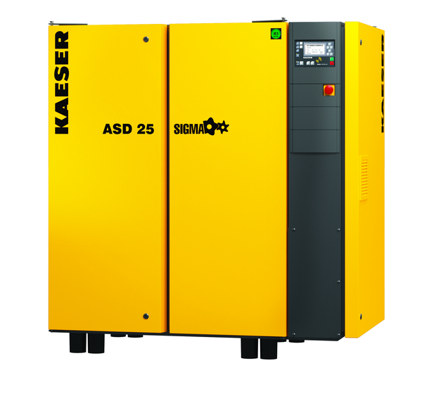 kaeser direct drive rotary screw compressors rh dominionair com Kaeser SK26 Manual Kaeser Air Dryer Manual