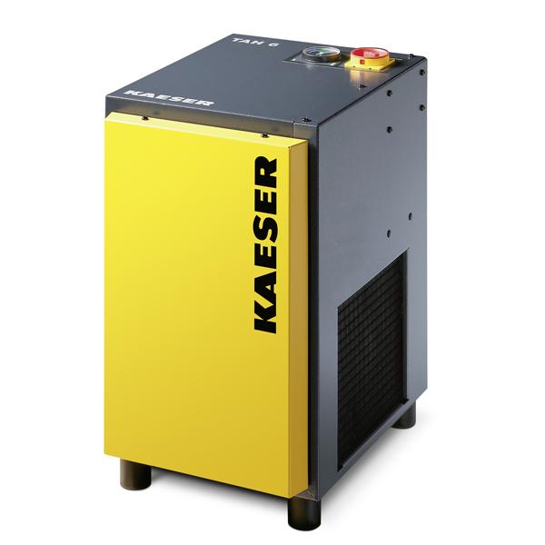 Kaeser Dryer Manual