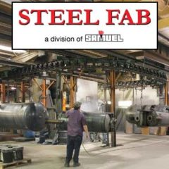 Steel Fab Tanks