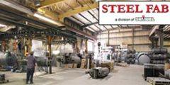 Steel Fab Tanks