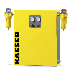 Heatless Wall-Mounted Desiccant Dryer