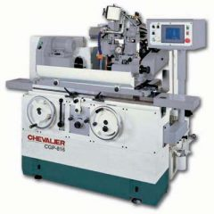 Chevalier CGP Hydraulic Cylindrical Series
