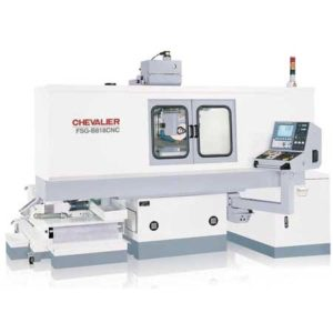 Chevalier FSG CNC Series