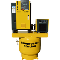 Compressor Station®