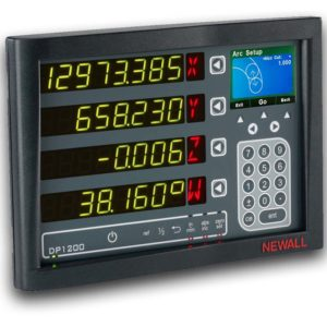 Newall DP1200 Digital Readout