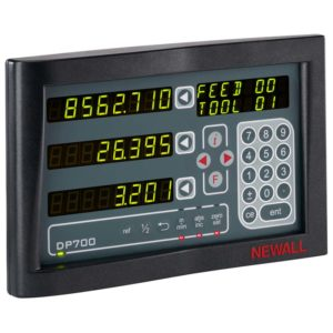 Newall DP700 Digital Readout