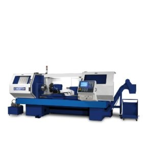 Kingston CJ Series – Teach-in Lathe