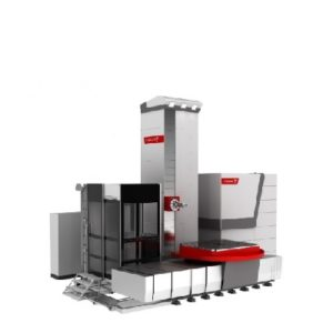 Lucas WFT 13 / 13R- Table Type