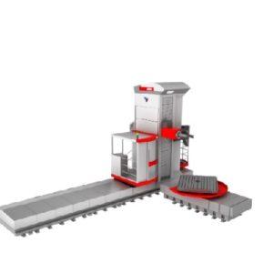 Lucas WRF 160 Heavy – Floor Type