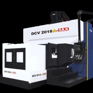YCM DCV2018A-5AX