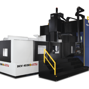YCM DCV4030B-5AF