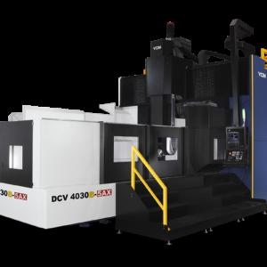 YCM DCV4030B-5AX