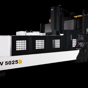 YCM DCV5025B