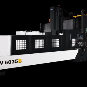 YCM DCV6035B