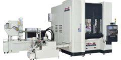 Production CNC Grinders