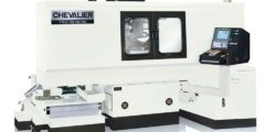 Surface & Profile CNC Grinders