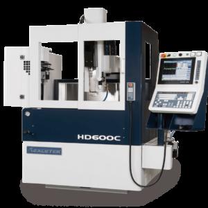 EXCETEK HD600C