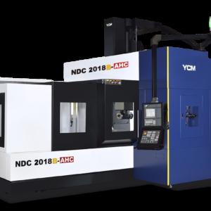 YCM NDC2018-AHC