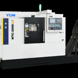YCM NTC-2000Y/LY