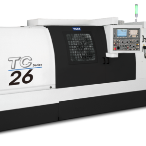 YCM TC26