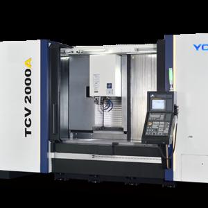 YCM TCV2000A