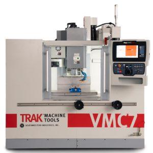 TRAK VMC7